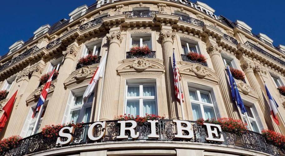 Scribe Paris Managed By Sofitel