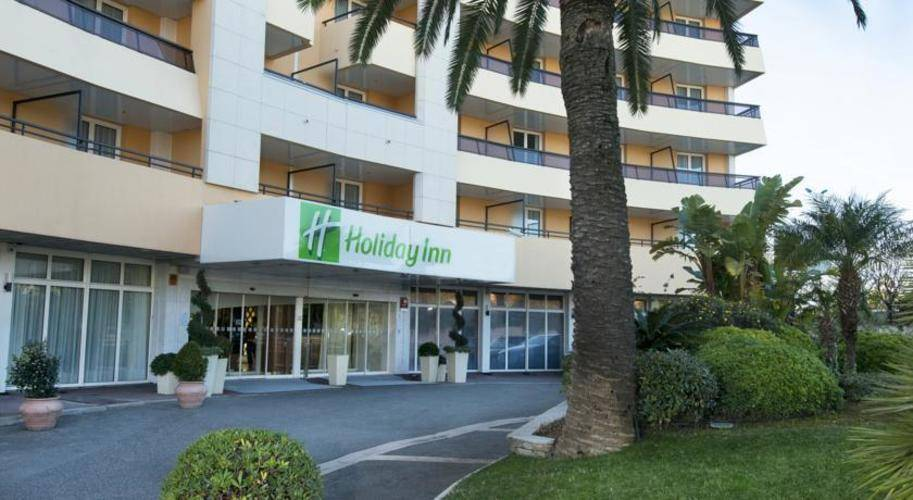 Holiday Inn Resort Nice-Port St. Laurent