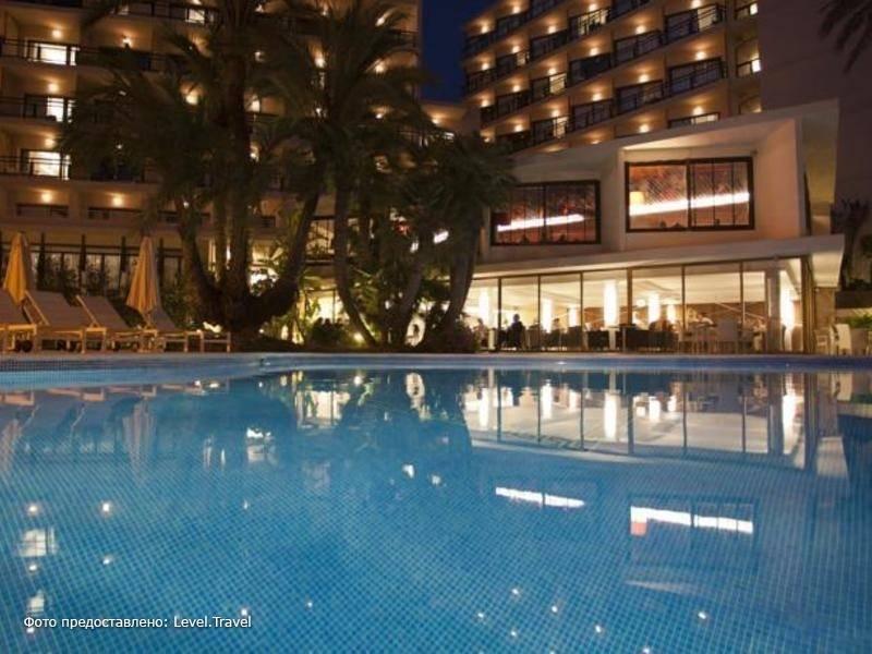 Фотография Be Live Marivent Hotel (Adults Only 16+)