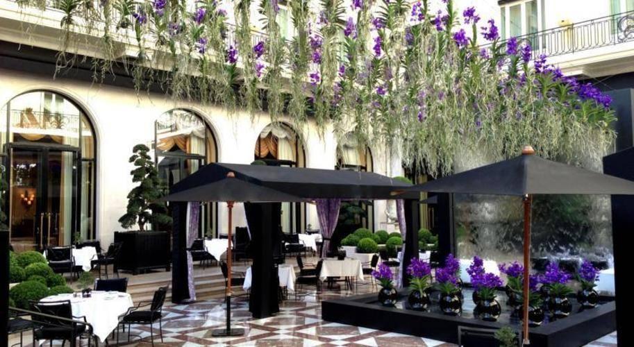 Four Seasons Hotel George