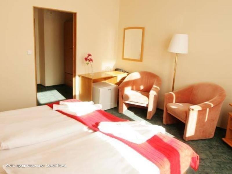 Фотография Geo Hotel