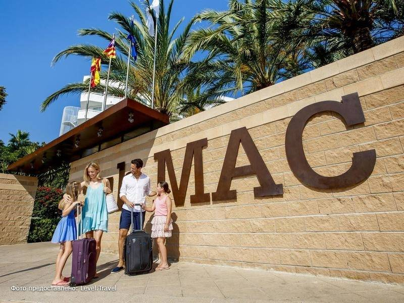 Фотография Club Mac Alcudia