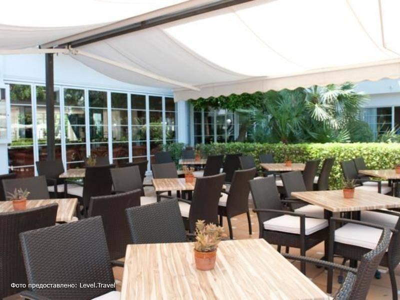 Фотография Grupotel Alcudia Suite