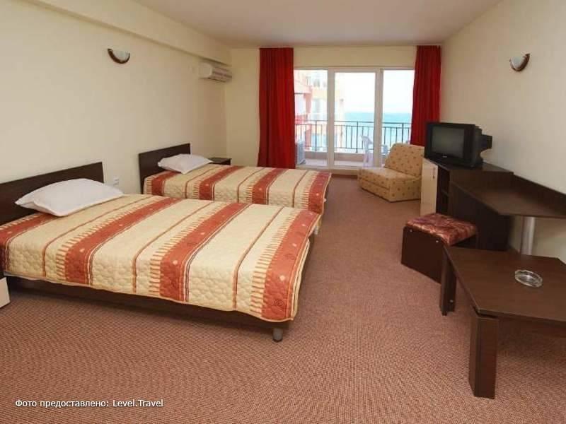 Фотография Relax Hotel