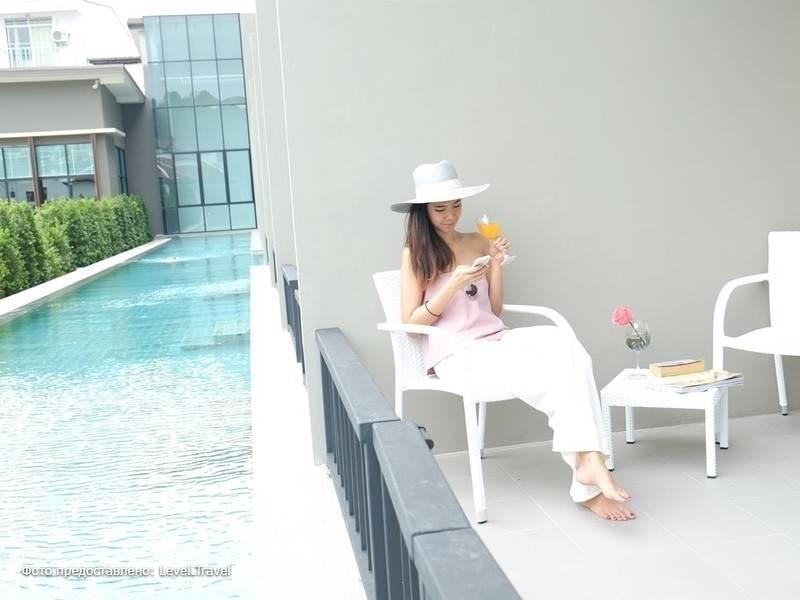Фотография The Melody Phuket
