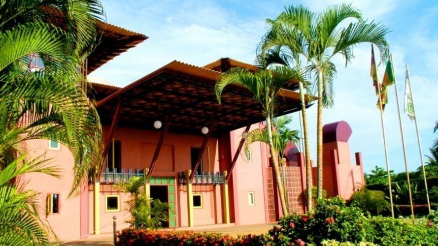 Aida Hotel Induruwa