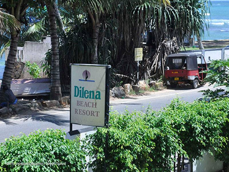 Фотография Dilena Beach Resort