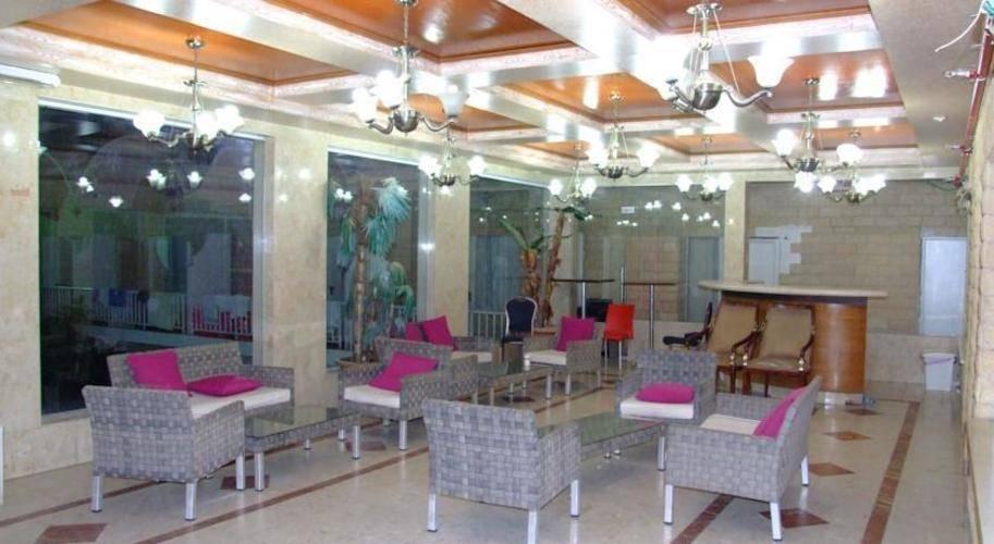Red Sea Hotel