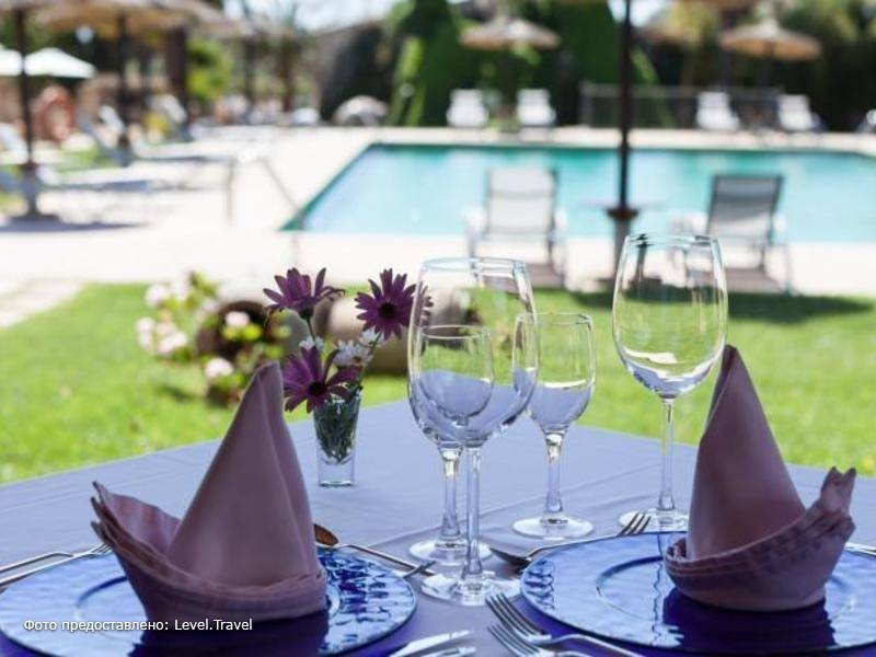 Фотография Sa Bassa Rotja Hotel