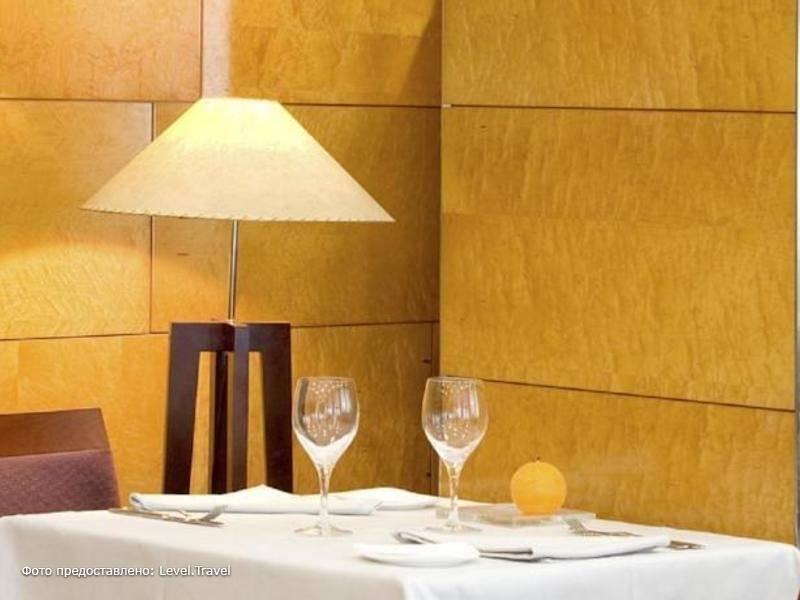 Фотография Nh Ciutat De Reus Hotel