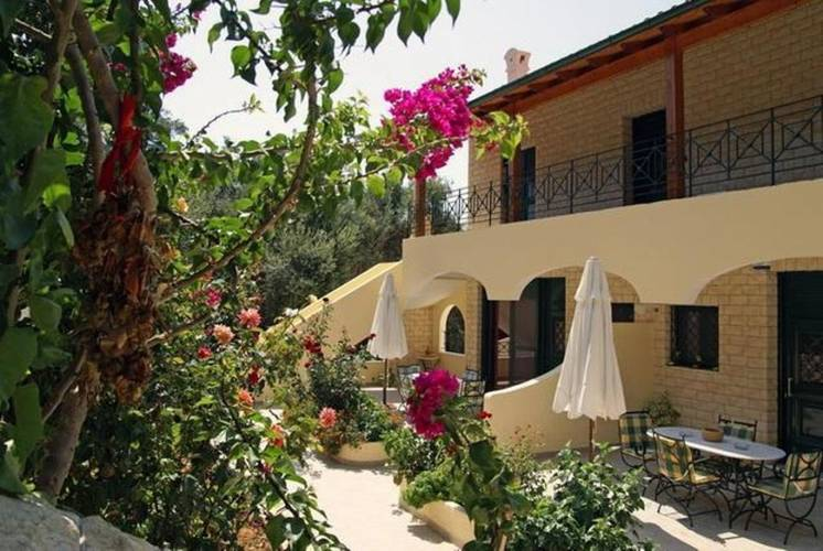 Villa Archontiko Loukis