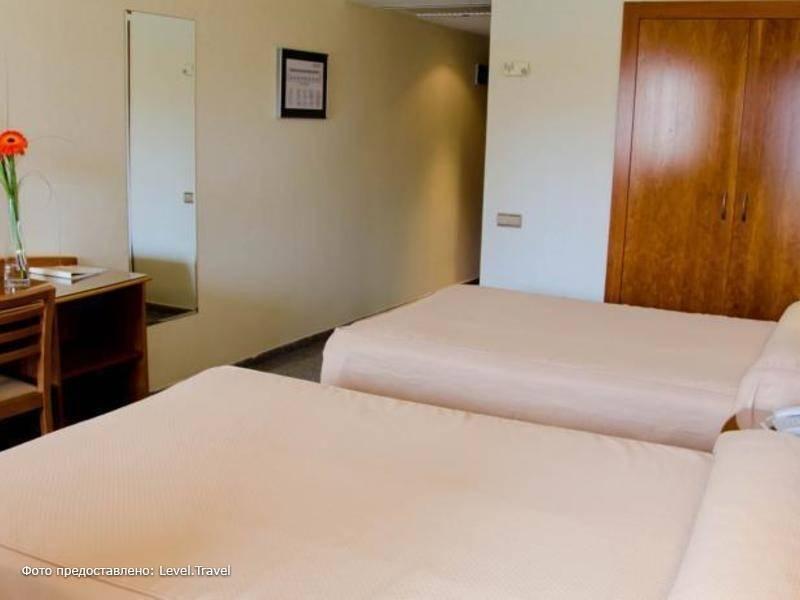 Фотография Castilla Alicante Hotel