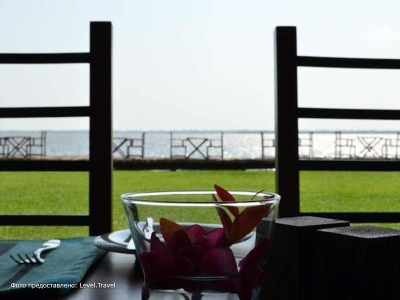 Фотография Amagi Aria (Ex Amagi Lagoon Resort & Spa)