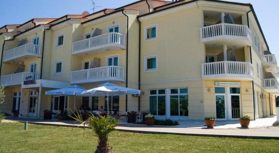 The Argus Residence Hotel