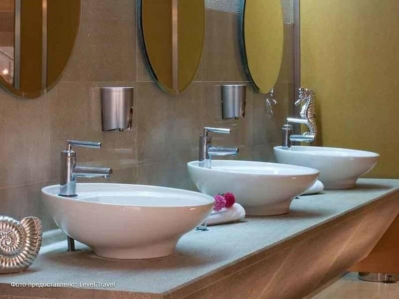 Фотография Verde Al Mare Boutige Hotel