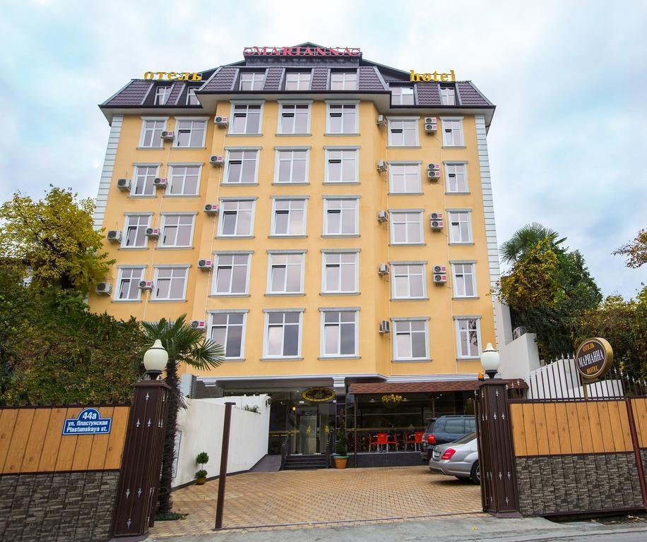 Отель Марианна Отель, Сочи, Россия