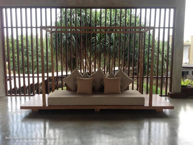 Фотография Surya Luxury Resort
