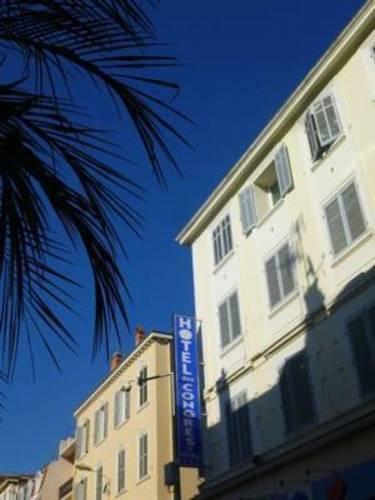 Des Congres Et Des Festivals Hotel