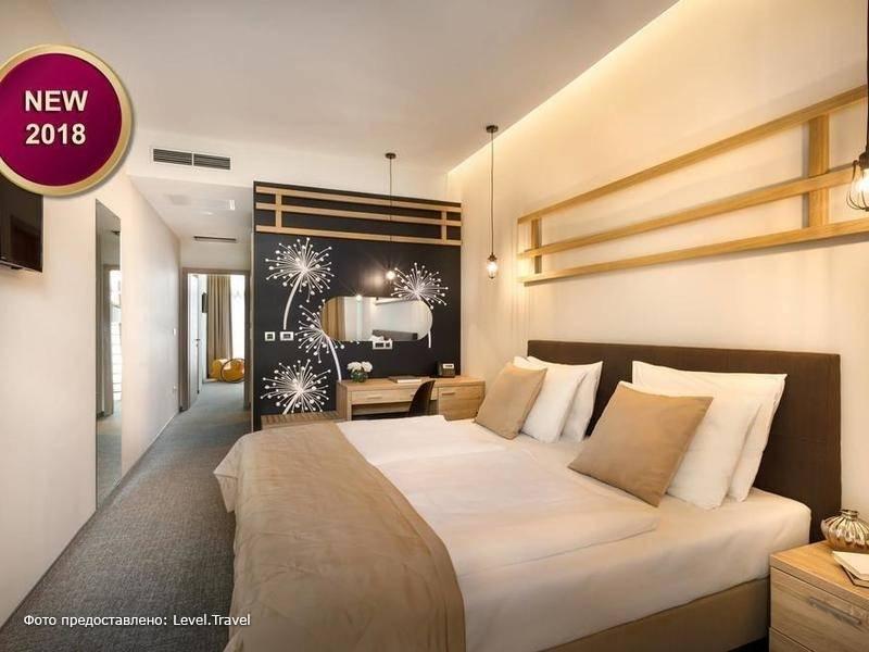 Фотография Remisens Family Hotel Marina