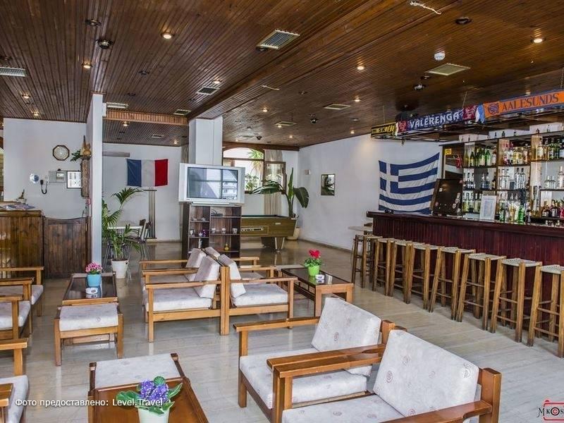 Фотография Velisarios Hotel
