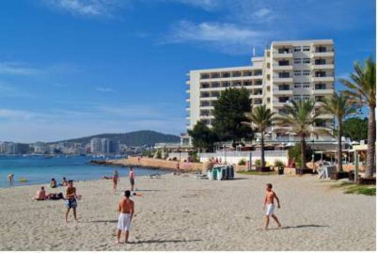 Alua Hawaii Ibiza ( Ex. Intertur Hotel Hawaii Ibiza)