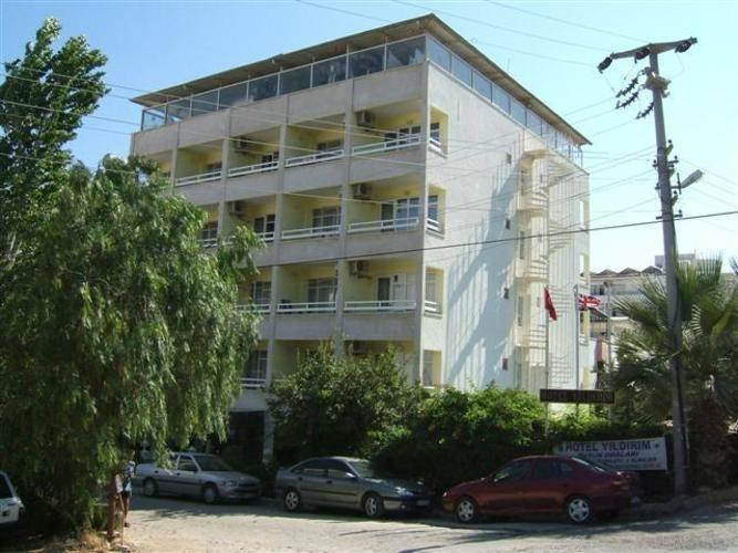 Yildirim Boutique Hotel