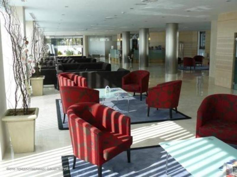 Фотография Daniya Alicante Hotel