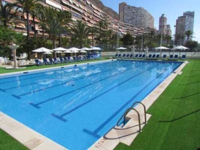 Albahia Hotel