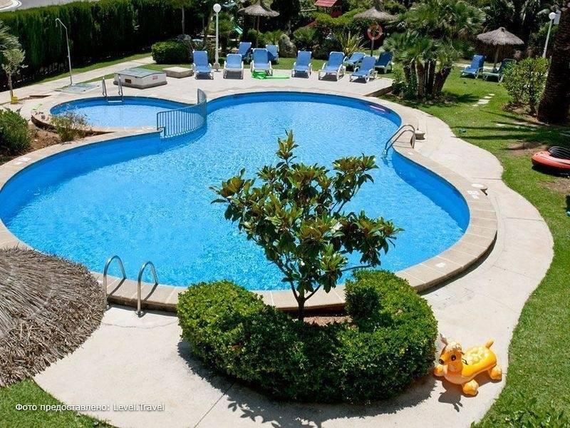 Фотография Las Velas Apartamentos