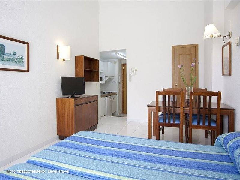 Фотография Hoposa Hotel & Apartments Villaconcha