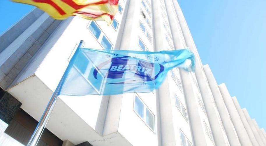Beatriz Rey Don Jaime