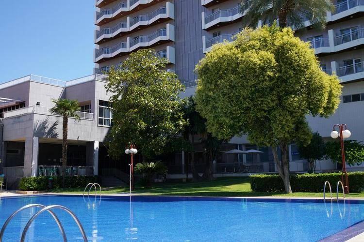 Medium Valencia Hotel
