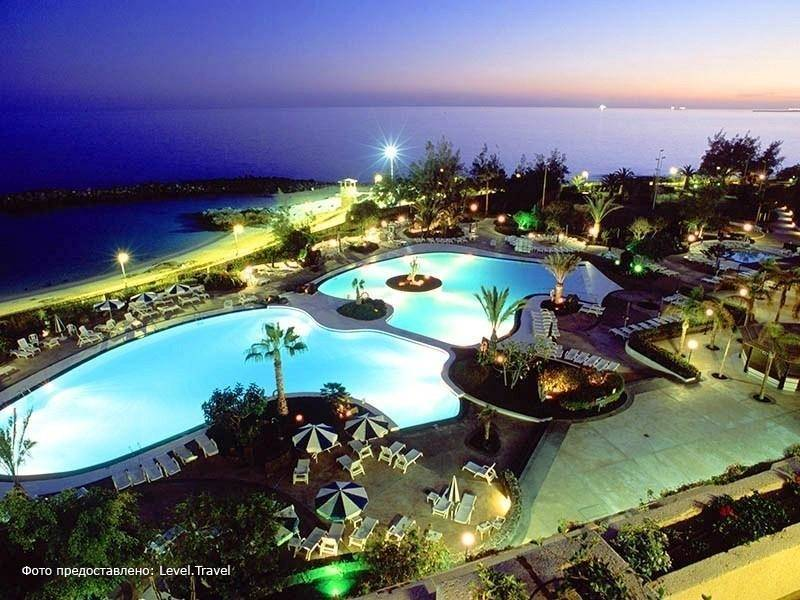 Фотография Hotel Be Live Grand Teguise Playa