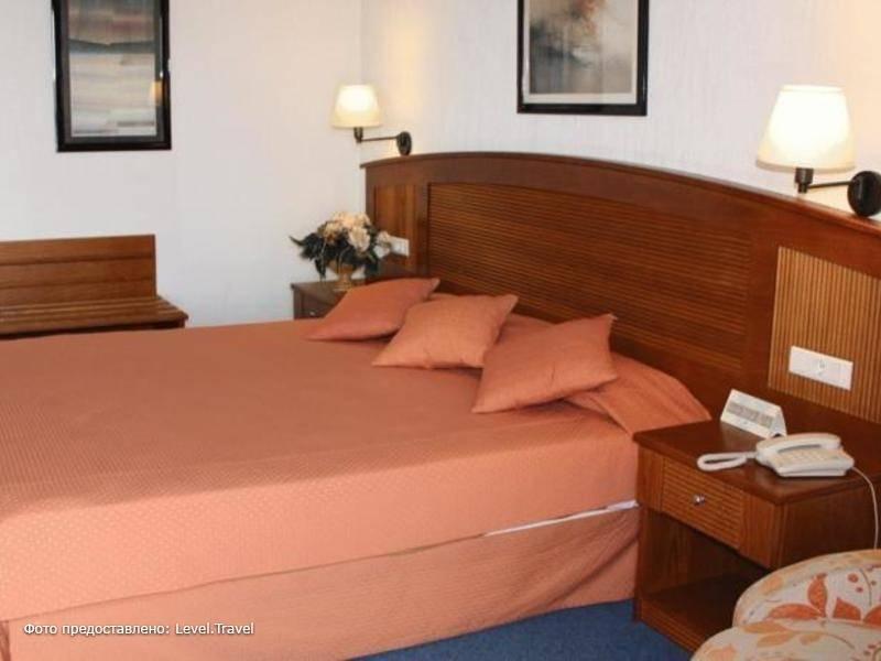 Фотография Hotel Lancelot