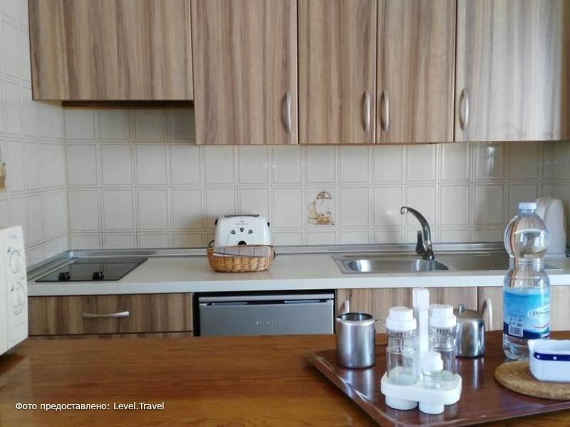 Фотография Apartamentos Celeste