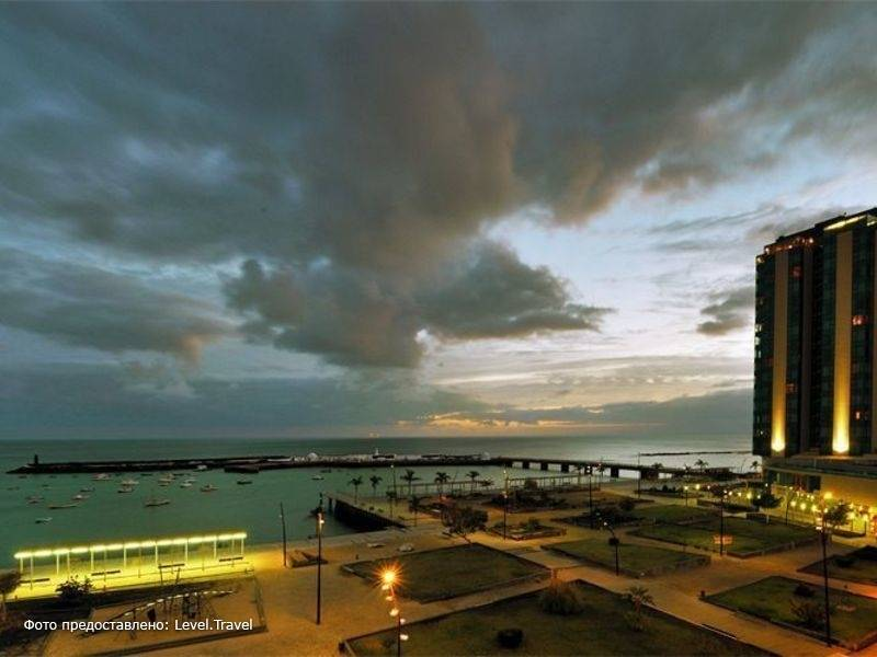 Фотография Apartamentos Islamar