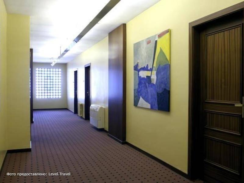 Фотография Hotel Playafels
