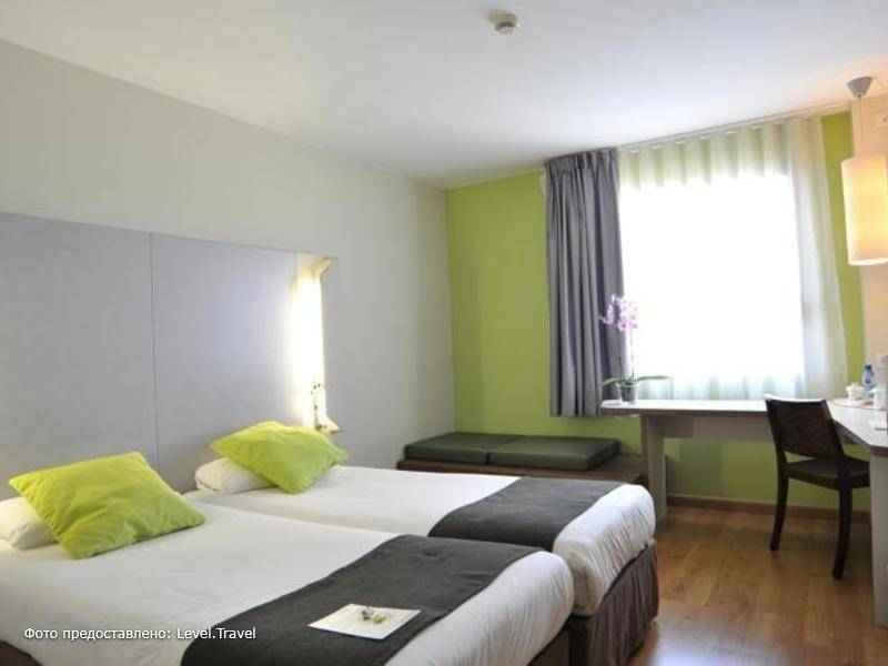 Фотография Hotel Campanile Barcelona Sud - Cornella
