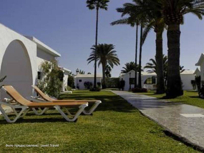 Фотография Bungalows Club Maspalomas