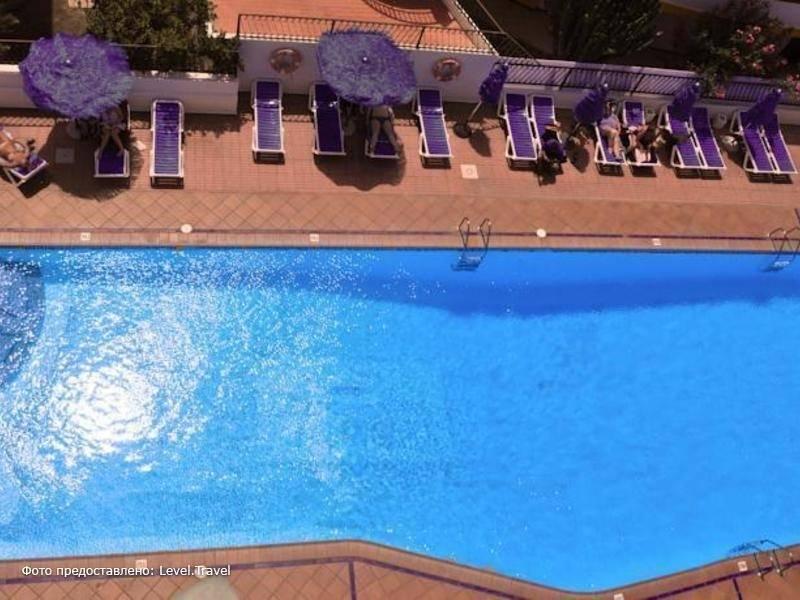 Фотография Hotel Playa Del Ingles