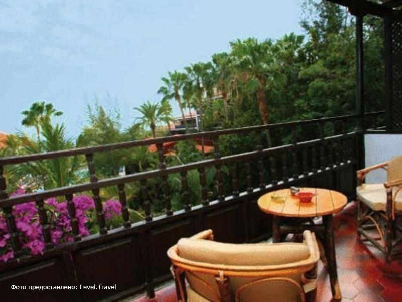 Фотография Hotel Parque Tropical