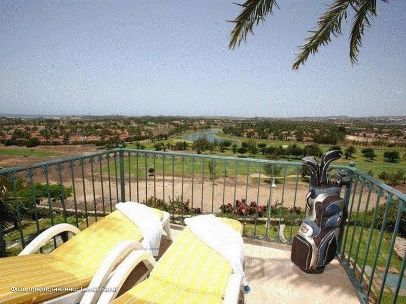 Фотография Vital Suites & Hotel & Spa