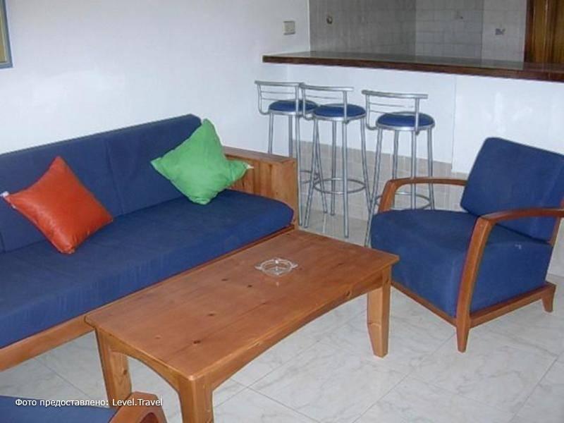 Фотография Apartamentos Montemar