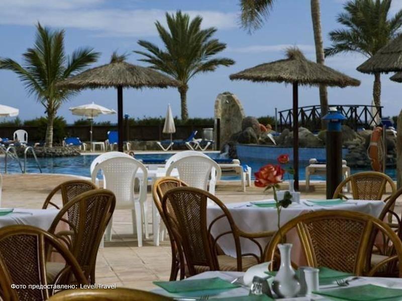 Фотография Bluebay Beach Club