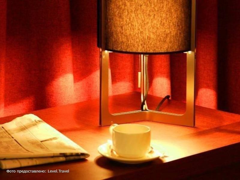 Фотография Hotel Les Rotes