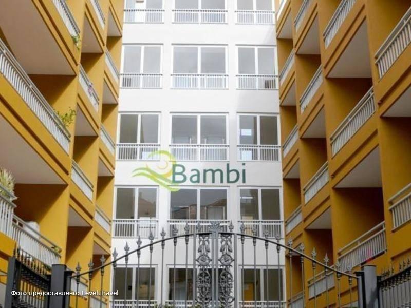Фотография Apartamentos Rf Bambi