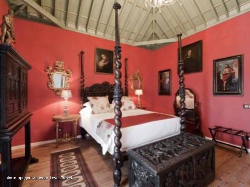 Фотография Hotel Hacienda De Abajo