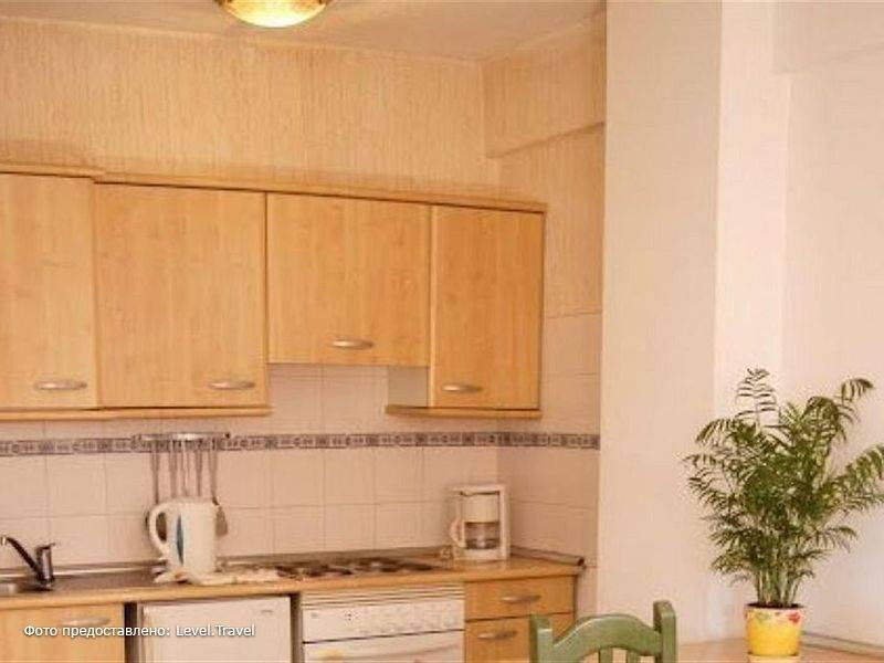 Фотография Apartamentos Alta