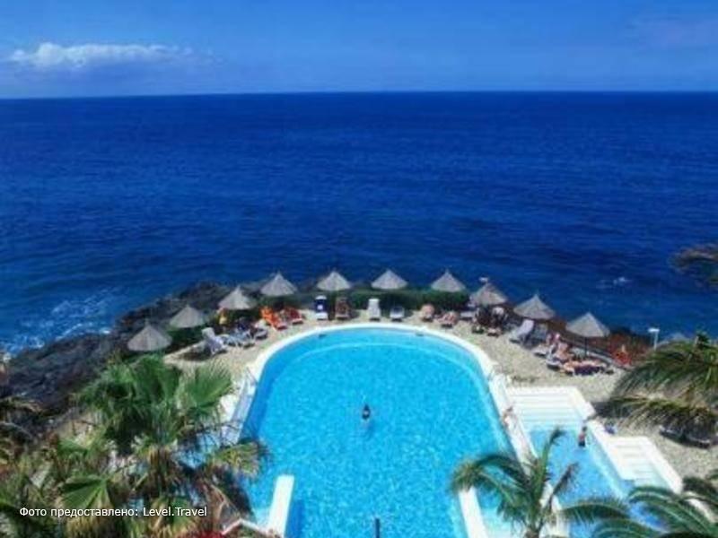 Фотография Sol La Palma Hotel