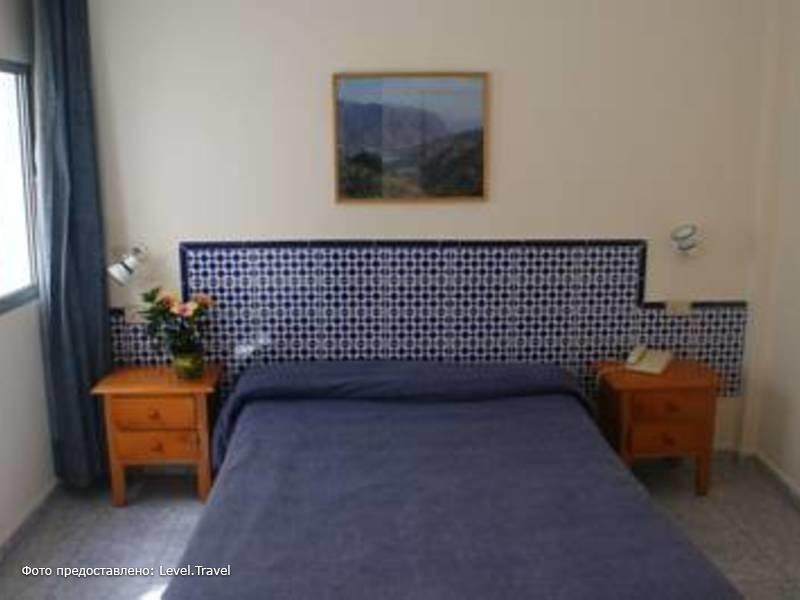Фотография Puerto Azul Hotel
